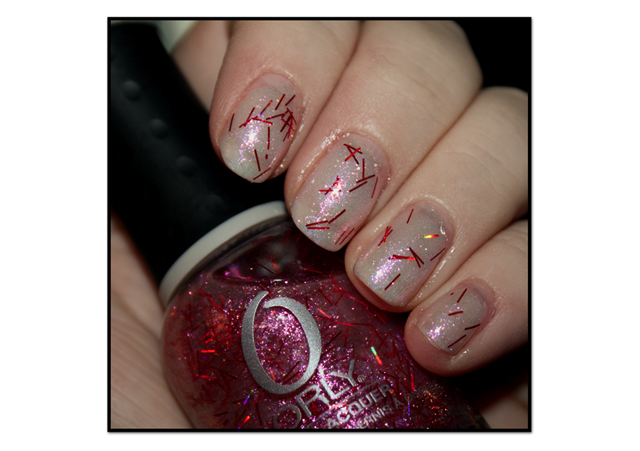 ORLY Cupcakes And Unicorns