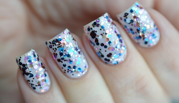 Лак China Glaze Your Present Required 2
