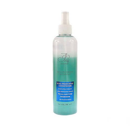 Spray Conditioner two phase moisturizing for hair 250мл