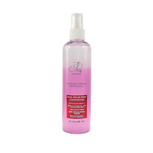 Spray Conditioner two phase for colored hair 250 мл