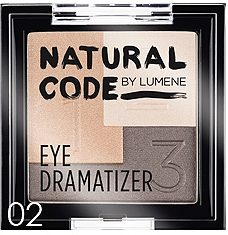 NC Trio Eye Dramatizer №02 3,5 г