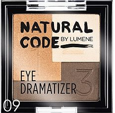 NC Trio Eye Dramatizer №09 3,5 г
