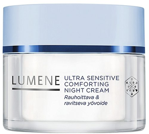 Ultra Sensitive Night Cream 50 мл
