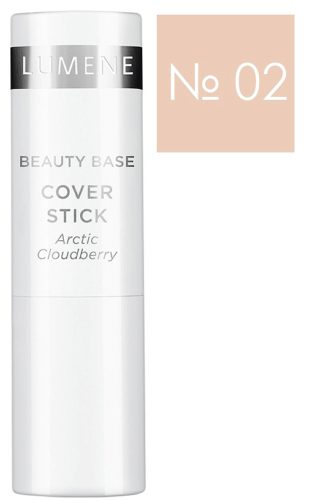 Beauty Base Cover Stick №02 4,7 г