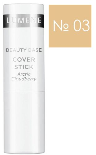 Beauty Base Cover Stick №03 4,7 г