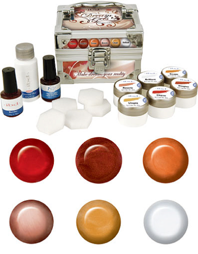 Dream Gels Gel Polish Kit
