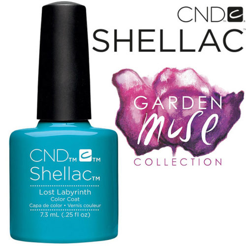 Shellac Lost Labyrinth 7,3 мл