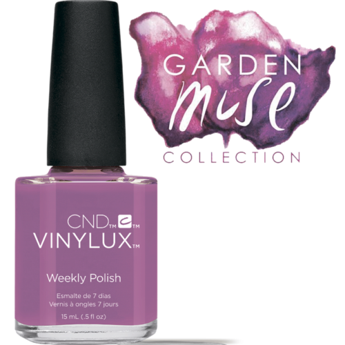 VINYLUX  188 Crushed Rose 15 мл