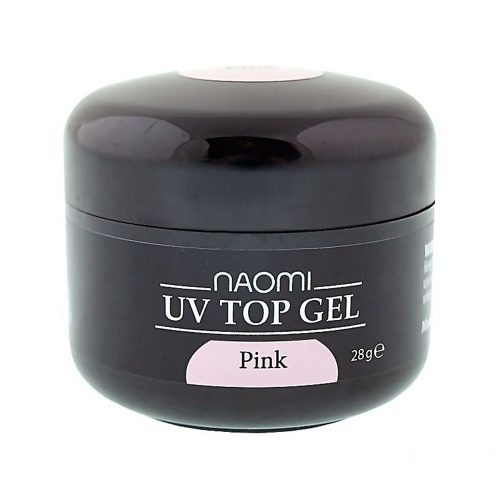 UV Top Gel Pink 28г