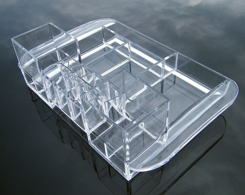 Cosmetic And Accessory Organizer B006