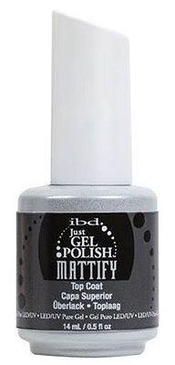 Just Gel Mattify Top Coat 14 мл