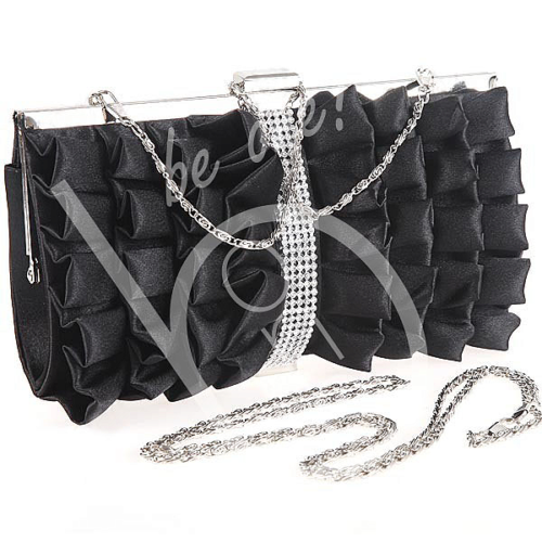 Clutch Bag Black