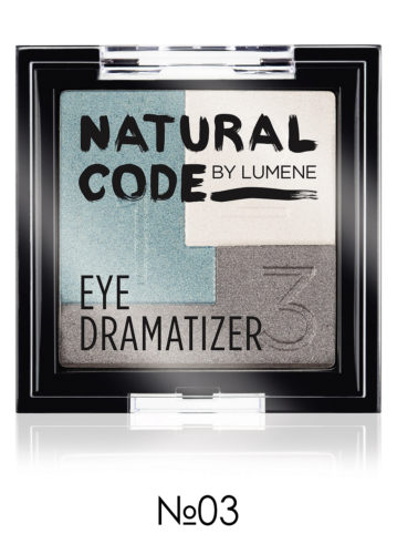 NС Trio Eye Dramatizer №03 3.5г