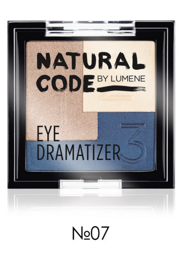 NС Trio Eye Dramatizer №07 3.5г