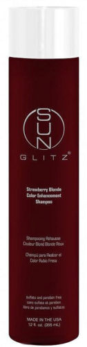 Strawberry Blonde Color Enhancement Shampoo 1000 мл