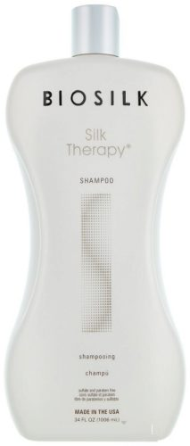 Silk Therapy Shampoo 1000 мл