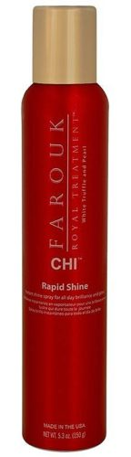 Farouk Royal Treatment by CHI Rapid Shine 150 г