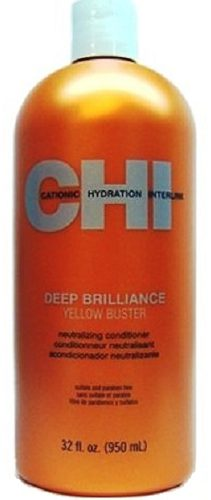 Deep Brilliance Yellow Buster Neutralizing Conditioner 950 мл