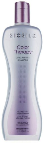 Color Therapy Cool Blonde Shampoo 355 мл