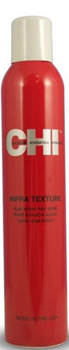 Infra Texture Dual Action Hair Spray 250 г