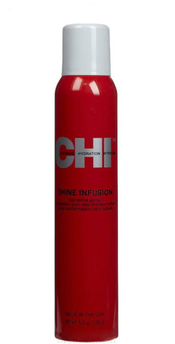 Shine Infusion Thermal Polishing Spray 150 г
