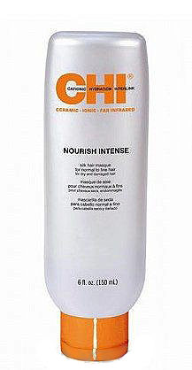 Nourish Intense Silk Hair Masque for Normal to Fine Hair 150 мл