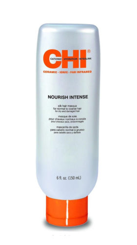 Nourish Intense Silk Masque for Coarse Hair 150 мл