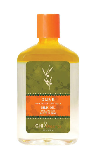 Olive Nutrient Therapy Silk Oil 250 мл