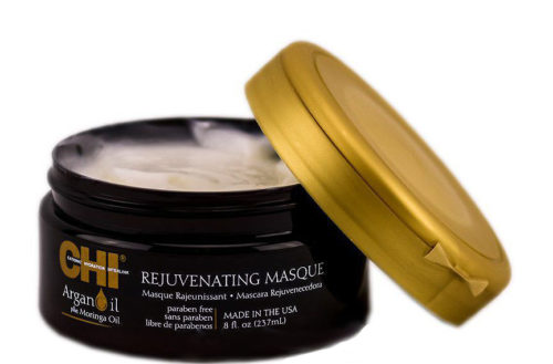 Argan Oil Masque 237 мл