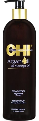 Argan Oil Shampoo 739 мл