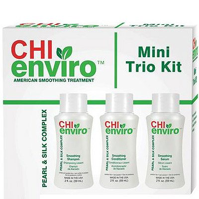 Enviro Mini Trio Kit