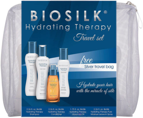 Hydrating Therapy Travel set