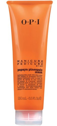 Manicure & Pedicure Papaya Mask 250 мл