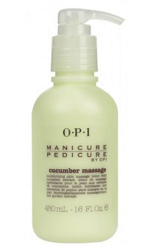 Manicure & Pedicure Massage Cucumber 480 мл