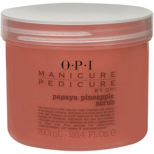 Manicure & Pedicure Scrub Papaya 750 мл