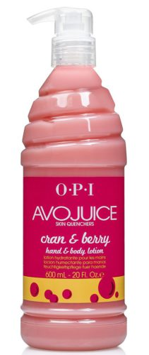 Avojuice Lingonberry-Cranberry 600 мл