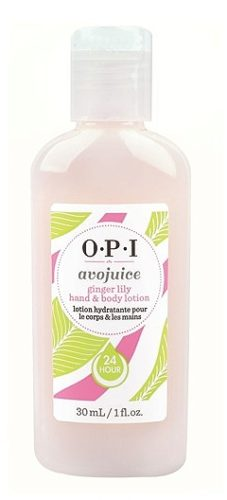 Avojuice Ginger Lily 30 мл