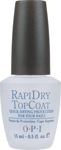 RapiDry Top Coat 15 мл