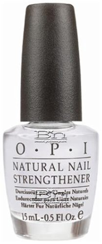 Natural Nail Strengthener 15 мл