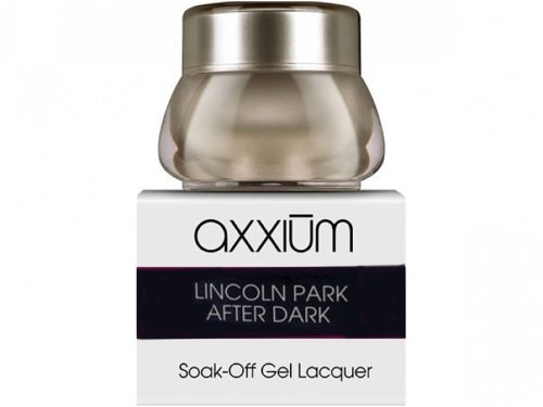 Axxium Soak-Off W42 Lincoln Park After Dark 6 г