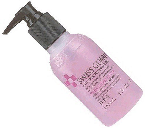Swiss Guard Antiseptic Handwash Gel 120 мл