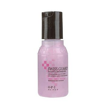Swiss Guard Antiseptic Handwash Gel 30 мл
