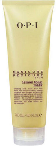 Manicure & Pedicure Mask Lemon Tonic 250 мл