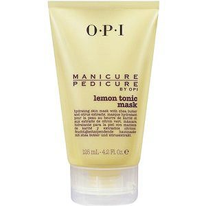 Manicure & Pedicure Mask Lemon Tonic 125 мл