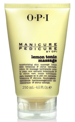 Manicure and Pedicure Massage Lemon Tonic 250 мл