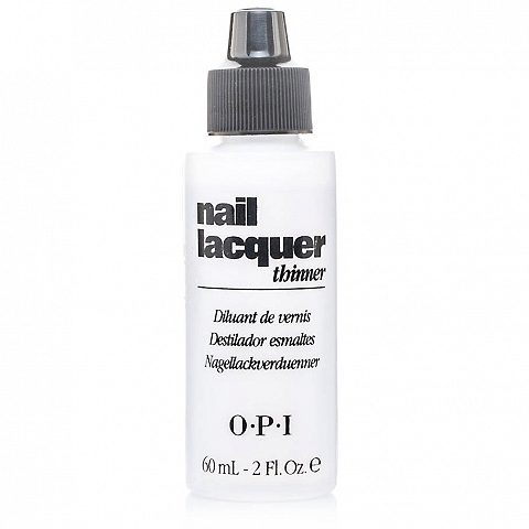 Nail Lacquer Thinner 60 мл
