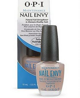 Nail Envy Maintenance 15 мл