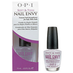 Nail Envy Soft & Thin 15 мл