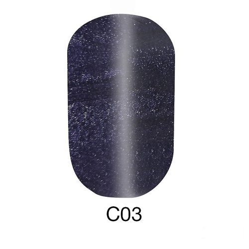 Gel Polish Cat Eyes С03 6 мл