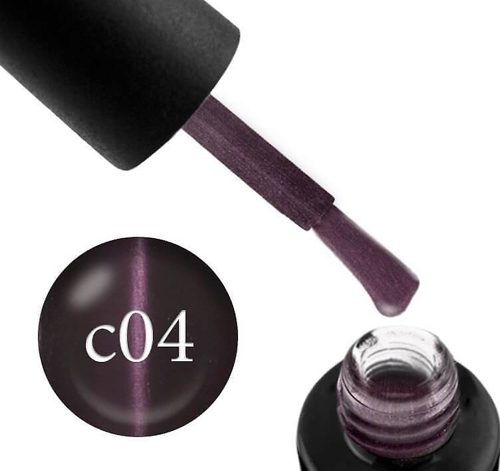 Gel Polish Cat Eyes С04 6 мл